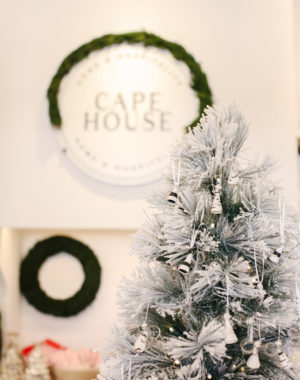 Cape House | Home & Hospitality Boutique | Amelia Island, FL | Photo by Jess Henderson Photo